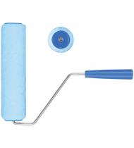Валик полиэстеровый, диам. 38/58 мм, ворс 10 мм, 200 мм