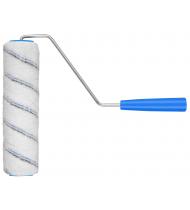 Валик полиакриловый, диам. 38/62 мм, ворс 12 мм, 100 мм