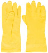 Перчатки латексные (с внутренним напылением), размер XL