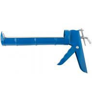 Пистолет для герметика полукорпусной 225 мм