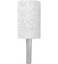 Шарошка абразивная, цилиндр 25х40 мм