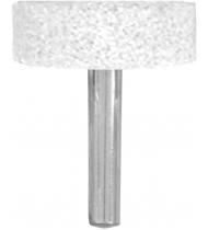 Шарошка абразивная, цилиндр 32х8 мм