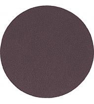 Круги шлифовальные сплошные (липучка), алюминий-оксидные, 125 мм, 5 шт. Р 100
