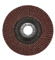 Круг лепестковый торцевой 125 мм  P 24