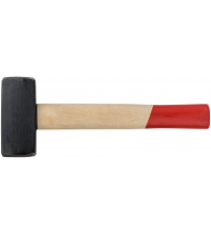Кувалда, деревянная ручка 2,0 кг