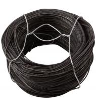 Проволока вязальная черная 0,9 мм x 100 м