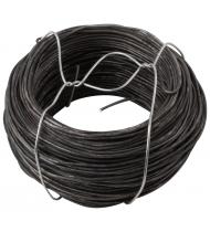 Проволока вязальная черная 1,2 мм x 50 м