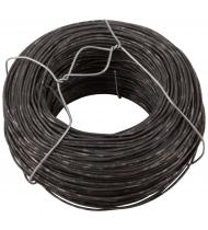 Проволока вязальная черная 1,2 мм x 100 м