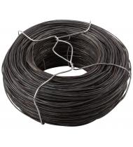 Проволока вязальная черная 1,2 мм x 200 м